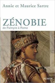 Zénobie - Annie Sartre-Fauriat, Maurice Sartre (ISBN 9782262040970)