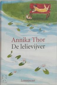 De donkere diepte - Annika Thor (ISBN 9789056373696)