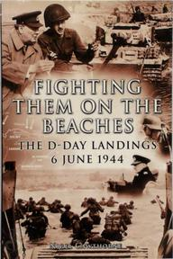Fighting them on the beaches - Nigel Cawthorne (ISBN 9781841931135)