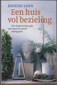 Een huis vol bezieling - Denise Linn, Vertaal- en redactiebureau Sterling Waen (ISBN 9789022521892)