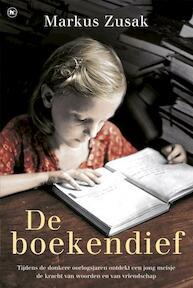 De boekendief - Markus Zusak (ISBN 9789044338195)