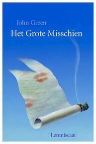 Het grote misschien - John Green, A. van Eekelen-benders (ISBN 9789056377106)