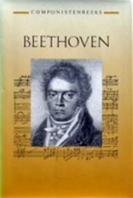Beethoven - Jos van Leeuwen (ISBN 9789025720032)