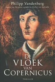 De vloek van Copernicus - Philipp Vandenberg (ISBN 9789045202662)