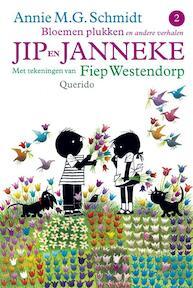 Jip en Janneke - Annie M.G. Schmidt (ISBN 9789045102177)