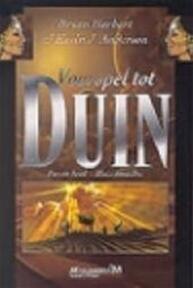 Voorspel tot Duin - Brian Herbert, Amp, Kevin J. Anderson (ISBN 9789029065856)