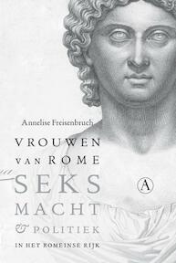 Vrouwen van Rome - Annelise Freisenbruch (ISBN 9789025368395)