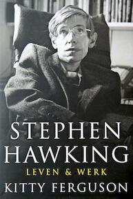 Stephen Hawking - Kitty Ferguson (ISBN 9789085712497)