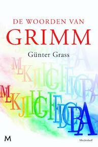 De woorden van Grimm - Günter Grass (ISBN 9789029089067)