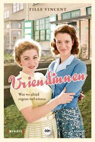 Vriendinnen - Tille Vincent (ISBN 9789401422963)