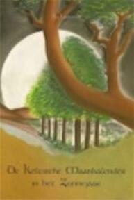 De Keltische maankalender in het zonnejaar - Ko Lankester, Sonja Muller (ISBN 9789074358064)