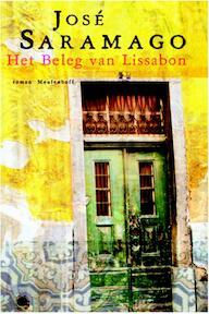 Het Beleg van Lissabon - José Saramago (ISBN 9789029088268)