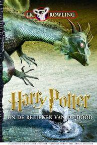 Harry Potter en de relieken van de dood - J.K. Rowling (ISBN 9789061698319)