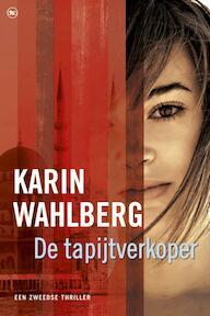 De tapijtverkoper - Karin Wahlberg (ISBN 9789044330069)