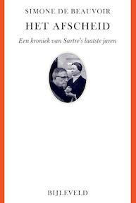 Het afscheid - Simone de Beauvoir (ISBN 9789061319016)