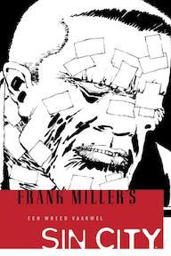 Sin city - Frank Miller (ISBN 9789049500436)
