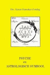 Psyche en astrologisch symbool - K.M. Hamaker-Zondag (ISBN 9789063780012)