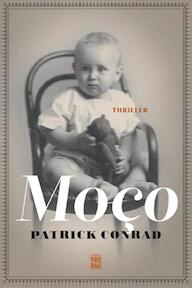 Moço - Patrick Conrad (ISBN 9789460013447)