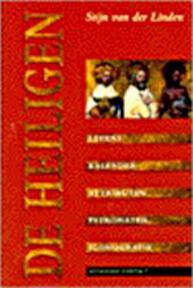 De heiligen - Stijn van der Linden (ISBN 9789025411411)