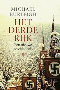 Het Derde Rijk - M. Burleigh (ISBN 9789023427148)