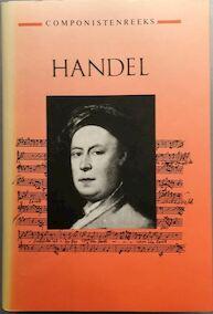 Handel - J. van Leeuwen (ISBN 9789025720339)