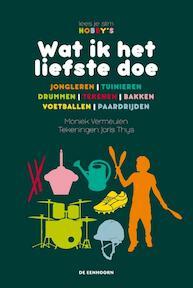 1 - Moniek Vermeulen (ISBN 9789462910218)