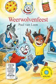 Dolfje Weerwolfje Weerwolvenfeest - Paul Van Loon (ISBN 9789025849245)