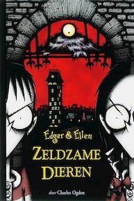 Edgar & Ellen / 1 Zeldzame dieren - C. Ogden (ISBN 9789051595796)