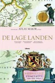 Atlas maior: De Lage Landen - P. van der Krogt (ISBN 9789089980410)