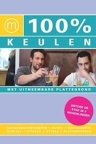 100% Keulen - Geert Lemmens (ISBN 9789057676109)