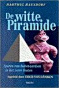 De witte piramide - H. Hausdorf (ISBN 9789051216677)