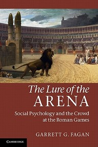Lure of the Arena - Garrett G Fagan (ISBN 9780521185967)