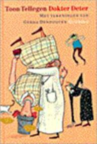Dokter Deter - Toon Tellegen, Gerda Dendooven (ISBN 9789021483634)