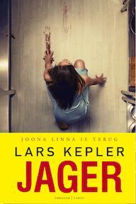 Jager - Lars Kepler (ISBN 9789023427766)