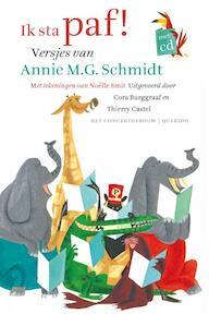 Ik sta paf! - Annie M.G. Schmidt (ISBN 9789045114385)