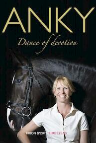 Anky - (ISBN 9789043912341)