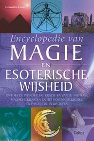 Encyclopedie van magie en esoterische wijsheid - C. Eason (ISBN 9789024381036)
