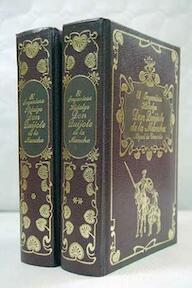 El ingenioso hidalgo Don Quijote de la Mancha - Miguel De Cervantes Saavedra (ISBN 9788474641271)
