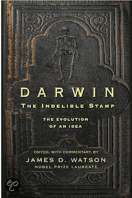 Darwin, the indelible stamp - James D. Watson (ISBN 9780762421367)