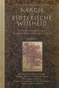 Het compleet handboek van magie en esoterische wijsheid - Cassandra Eason (ISBN 9789043808644)