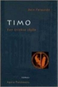 Timo - Rein Ferwerda (ISBN 9789039107676)
