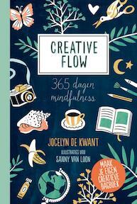 Creative flow - Jocelyn de Kwant (ISBN 9789401303521)
