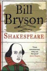 Shakespeare - Bill Bryson (ISBN 9780007197897)