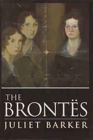 The Brontës - Juliet R. V. Barker (ISBN 9780297812906)