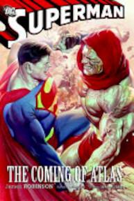 Superman - James Robinson (ISBN 9781401221317)