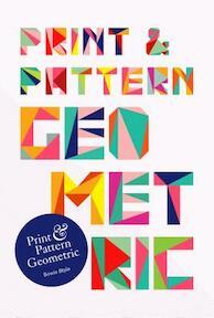Print & Pattern Geometric - Marie Perkins (ISBN 9781780674148)