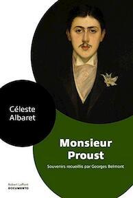 Monsieur Proust - Céleste Albaret, Georges Belmont (ISBN 9782221141441)