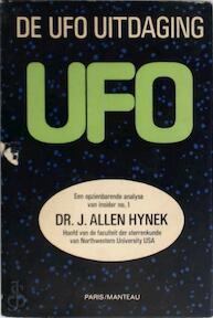 Ufo uitdaging - Hynek (ISBN 9789060061411)