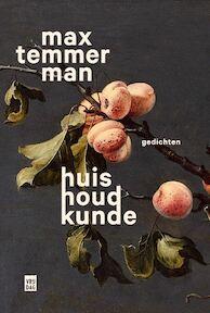 Huishoudkunde - Max Temmerman (ISBN 9789460016646)