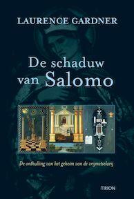 De schaduw van Salomo - Laurence Gardner (ISBN 9789043908337)